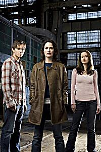 terminator sarah connor chronicles season 1 dvd