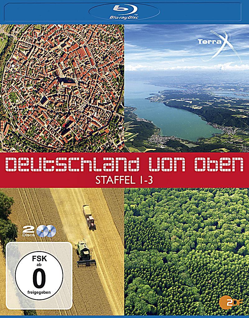 Terra X Deutschland Von Oben