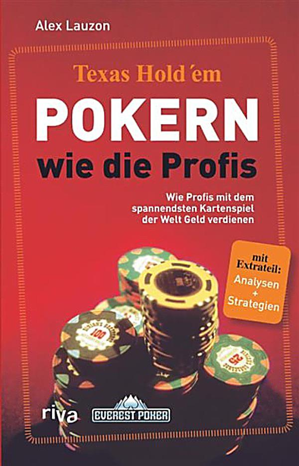 texas hold 39 em pokern wie die profis ebook. Black Bedroom Furniture Sets. Home Design Ideas