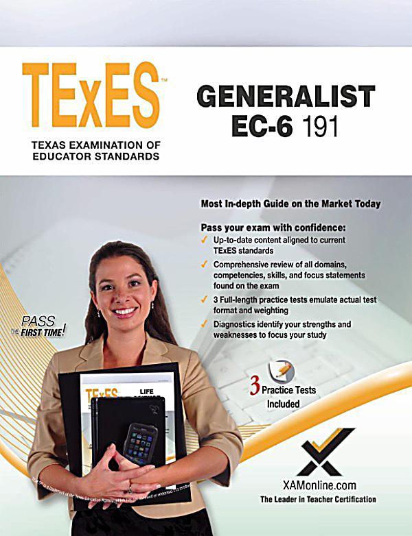texes generalist ec 6 191 ebook jetzt bei weltbild ch texes generalist ec-6 study guide tea ec-6 generalist study guide