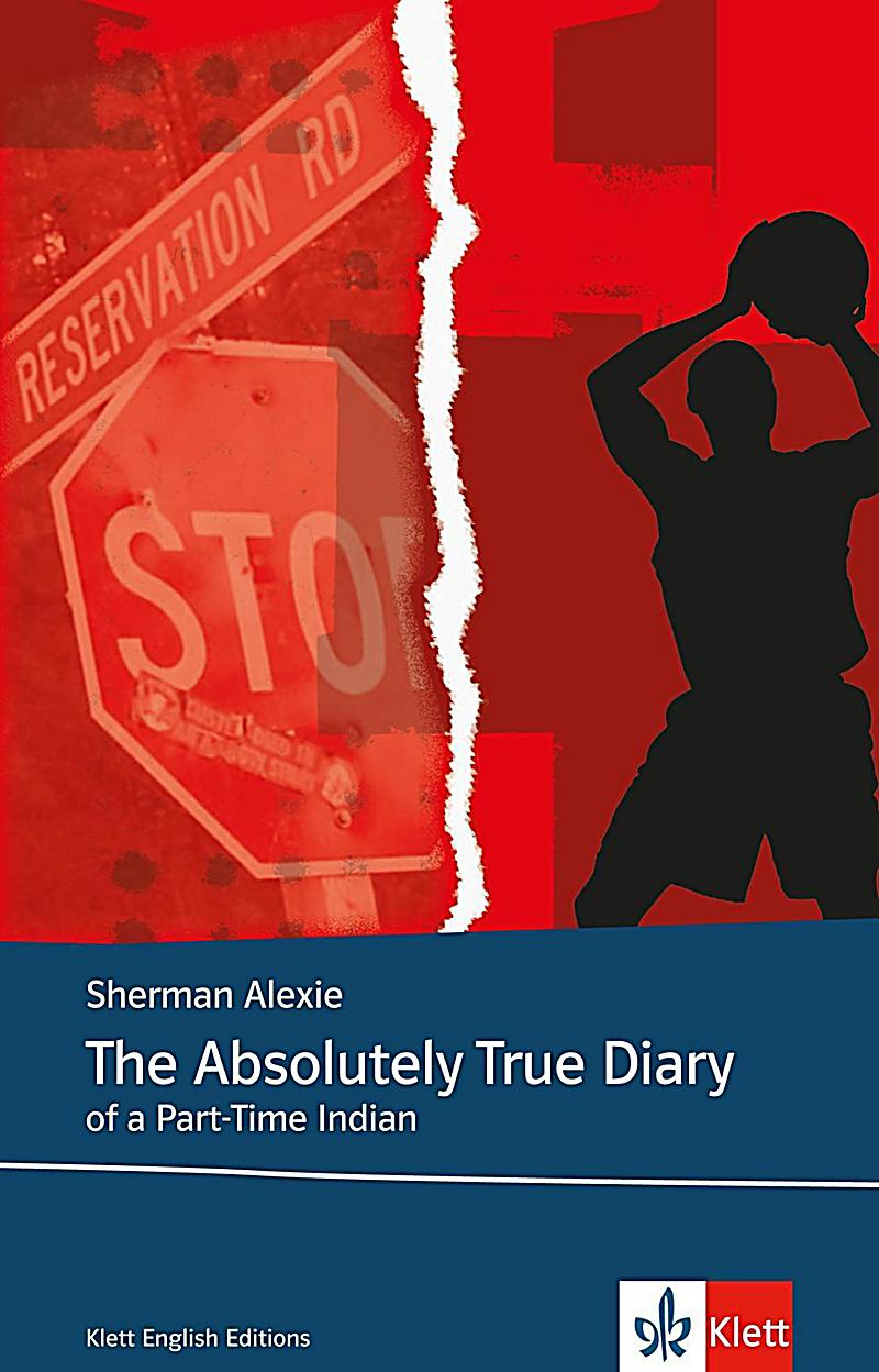 the absolutely true diary of a part time indian by sherman alexie Find great deals for the absolutely true diary of a part-time indian by sherman alexie (2009, paperback) shop with confidence on ebay.