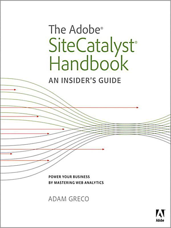 Adobe sitecatalyst handbook