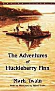 Narrative Voices in Huck Finn