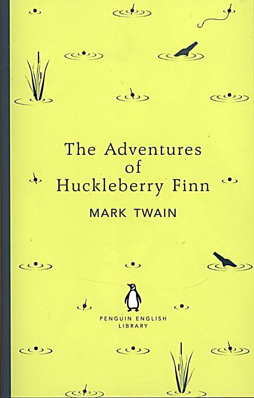 the early influence of huck finn in mark twains the adventures of huckleberry finn Free essay: huckleberry finn the novel that i have most enjoyed ever reading was the adventures of huckleberry finn by mark twain mark twain's the.