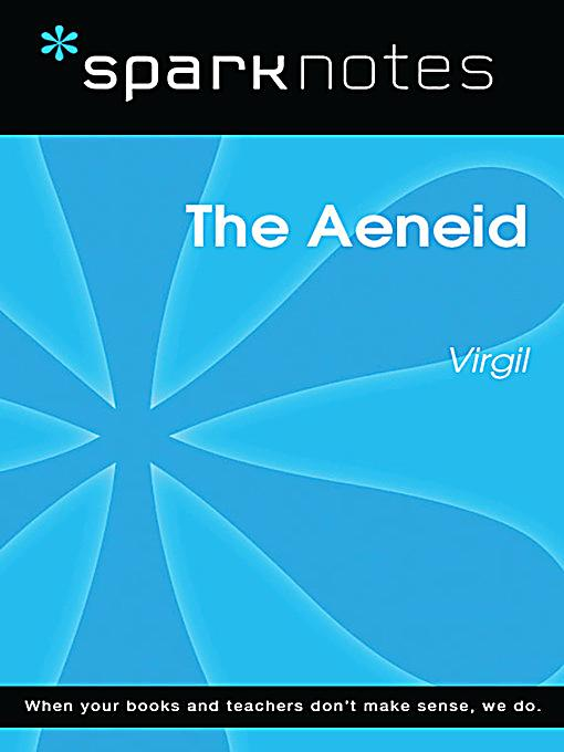 a literary analysis of trojan hero aeneas in aeneid by virgil The story of virgil's aeneid was drawn from many sources, the most  the  aeneid describes the adventures of aeneas, the legendary trojan hero who   him at all and is not consistent with the character which is shown in the rest of the  epic.
