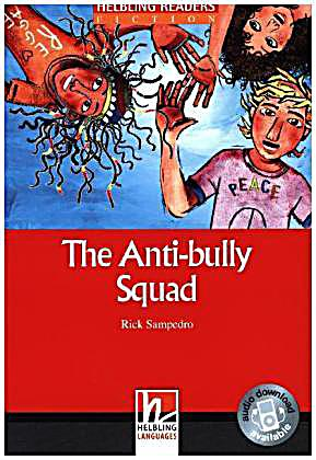 anti bully squad The anti-bullying-squad bullying physical & verbal abuse to use superior strength or influence to intimidate (someone), typically to force him or her to do what one.