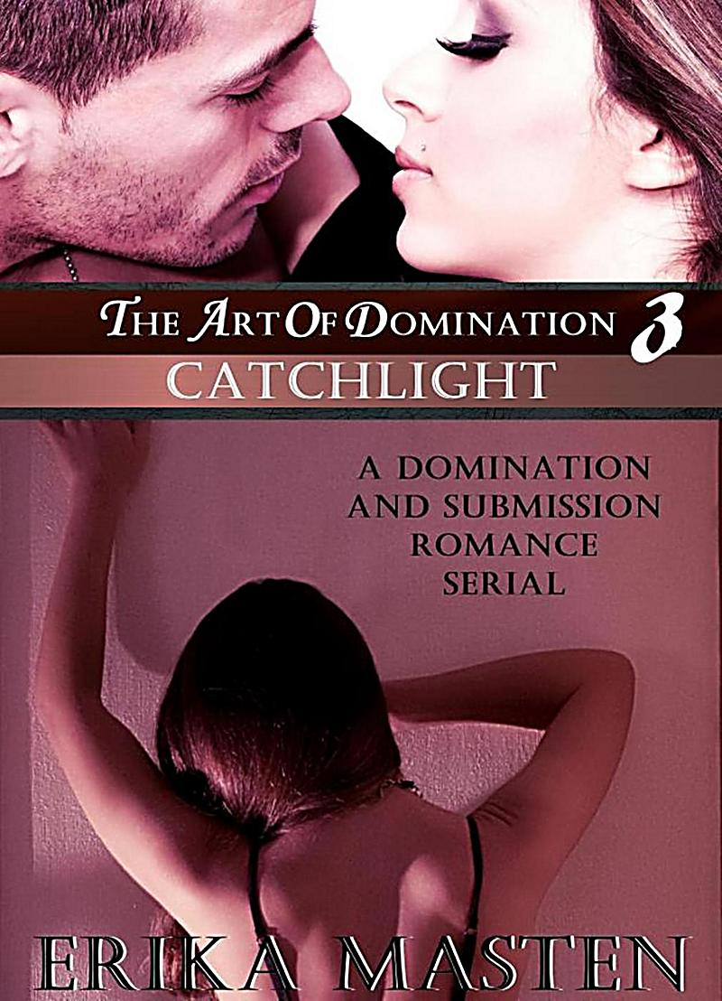 Domination and sumbission Nicole fine