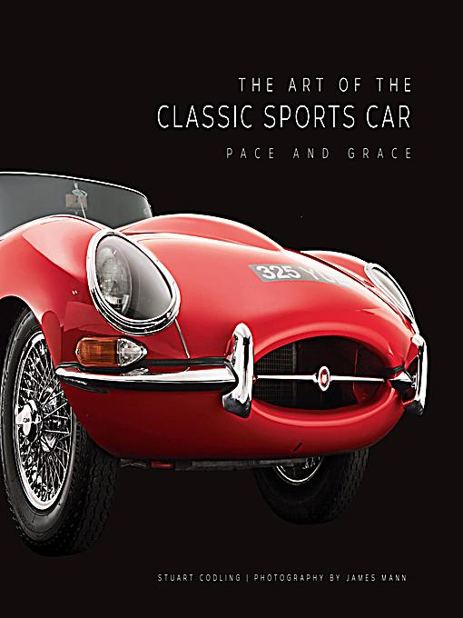 The Art Of The Classic Sports Car Ebook Jetzt Bei