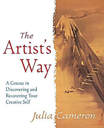 The Artist's Way Buch von Julia Cameron portofrei bei ...