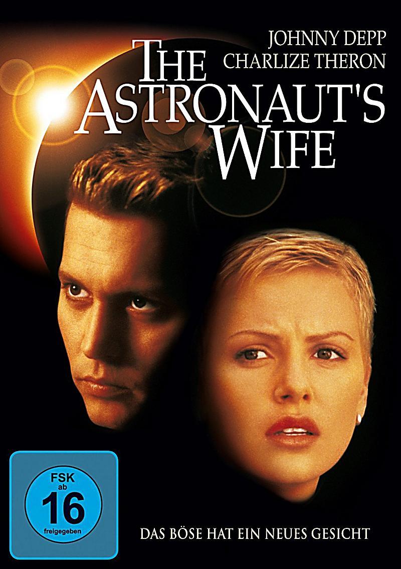 The Astronaut's Wife DVD bei weltbild.de bestellen