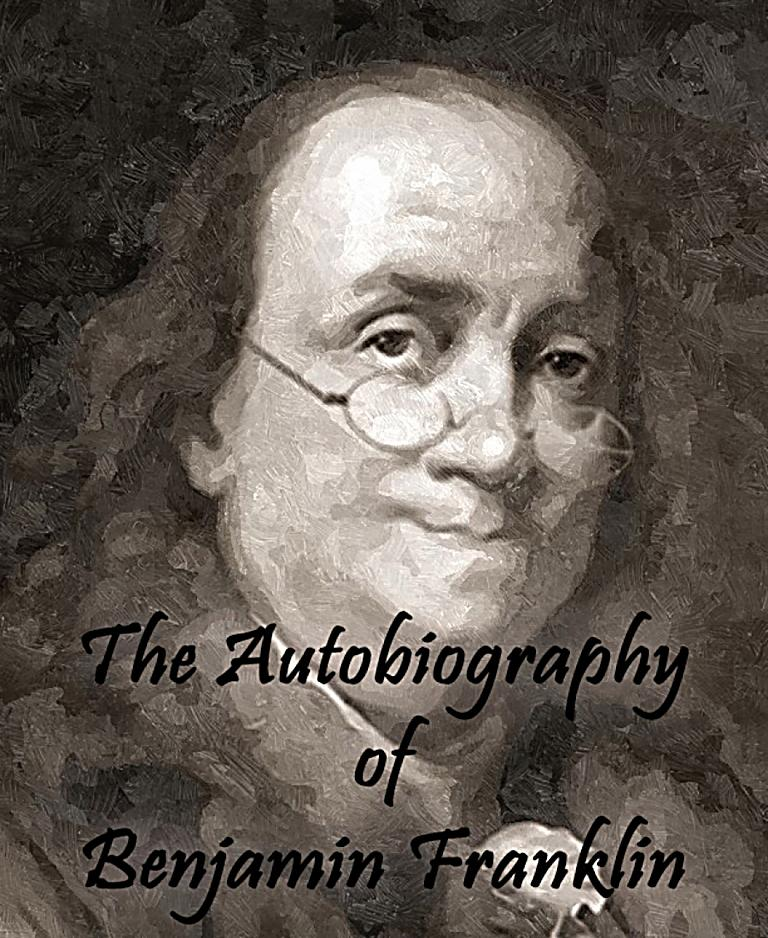 ben franklin autobiography Everyone knows benjamin franklin flew a kite in a storm and that he signed the declaration of independence but how much do you know about his.