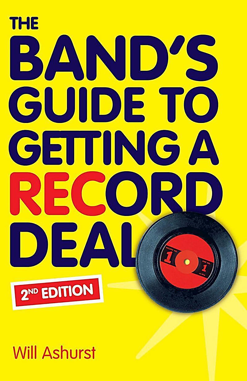 Record deals
