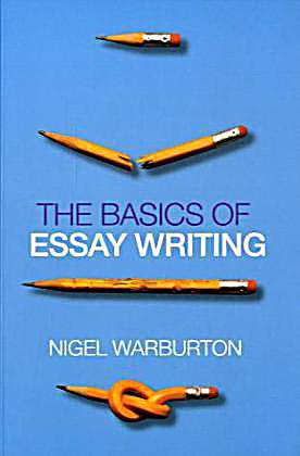 the basics of essay writing warburton Not phrases, word for word not grading a hs essay here talking about speechwriter plagiarism = theft one essay left cmon teamwork theory essays collaboration reflection essay assignment harvard referencing phd dissertation writing.