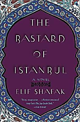 the bastard of istanbul buch von elif shafak portofrei bestellen. Black Bedroom Furniture Sets. Home Design Ideas