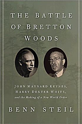 Inception of bretton woods