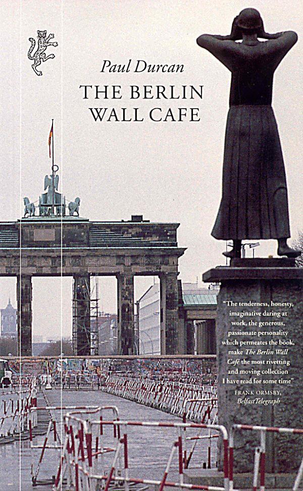 Cafe Lyrik Berlin