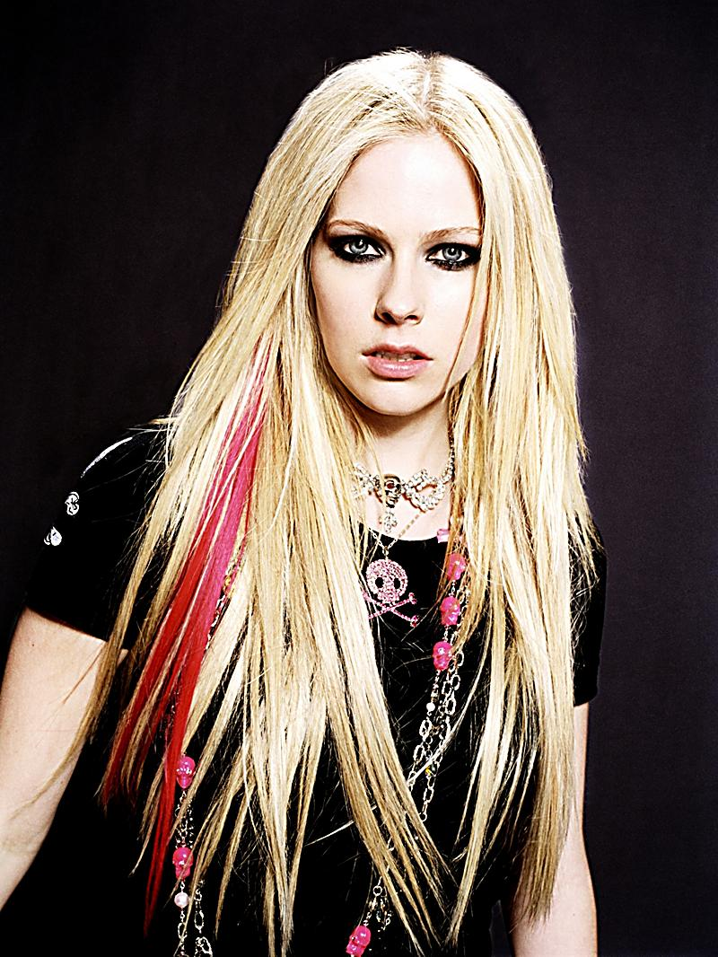 Avril Lavigne The Best Damn Tour