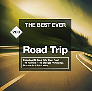 best road trip ever The winners of the 2015 best road trip, ever sweepstakes have been announced one winner from each of albertsons companies fourteen divisions has been verified to win a 2015 ford escape.