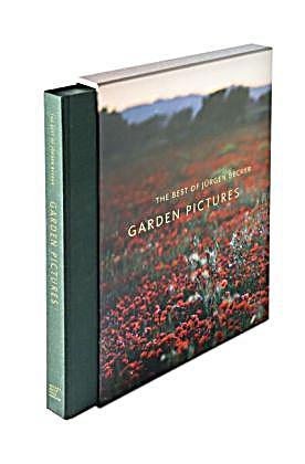 The best of j rgen becker garden pictures buch portofrei for Gartengestaltung joanna