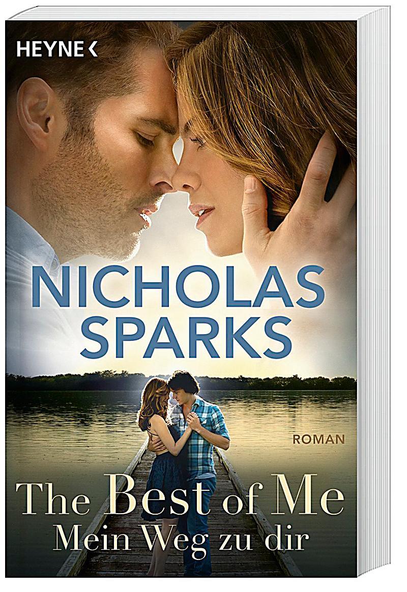the best of me nicholas sparks pdf