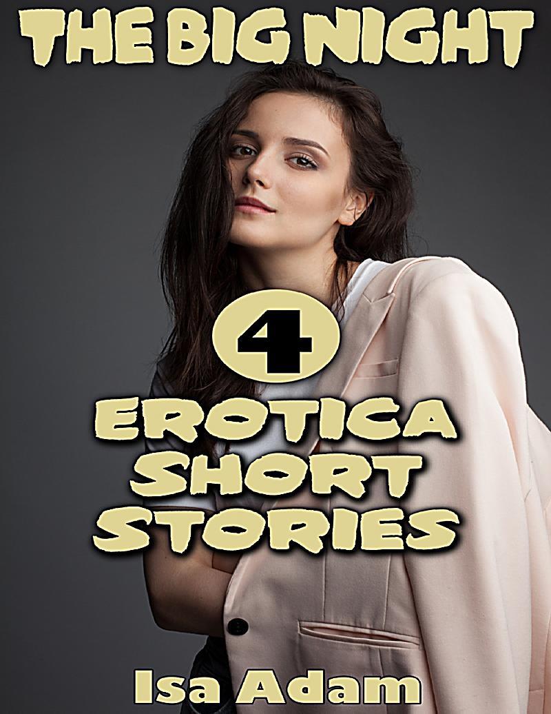 erotica short sories