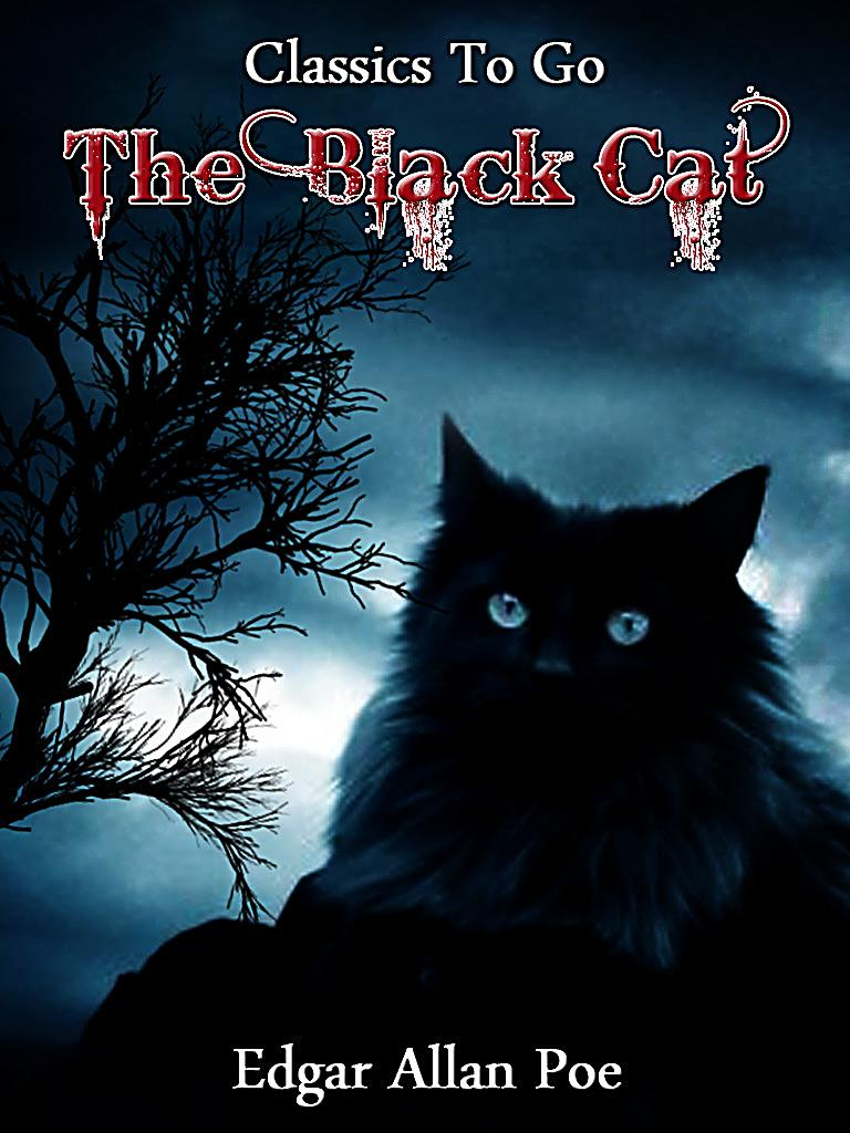 edgar allan poe the black cat pdf