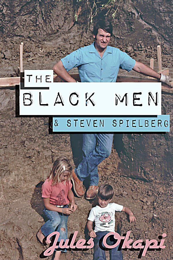 The black steven spielberg movie magic