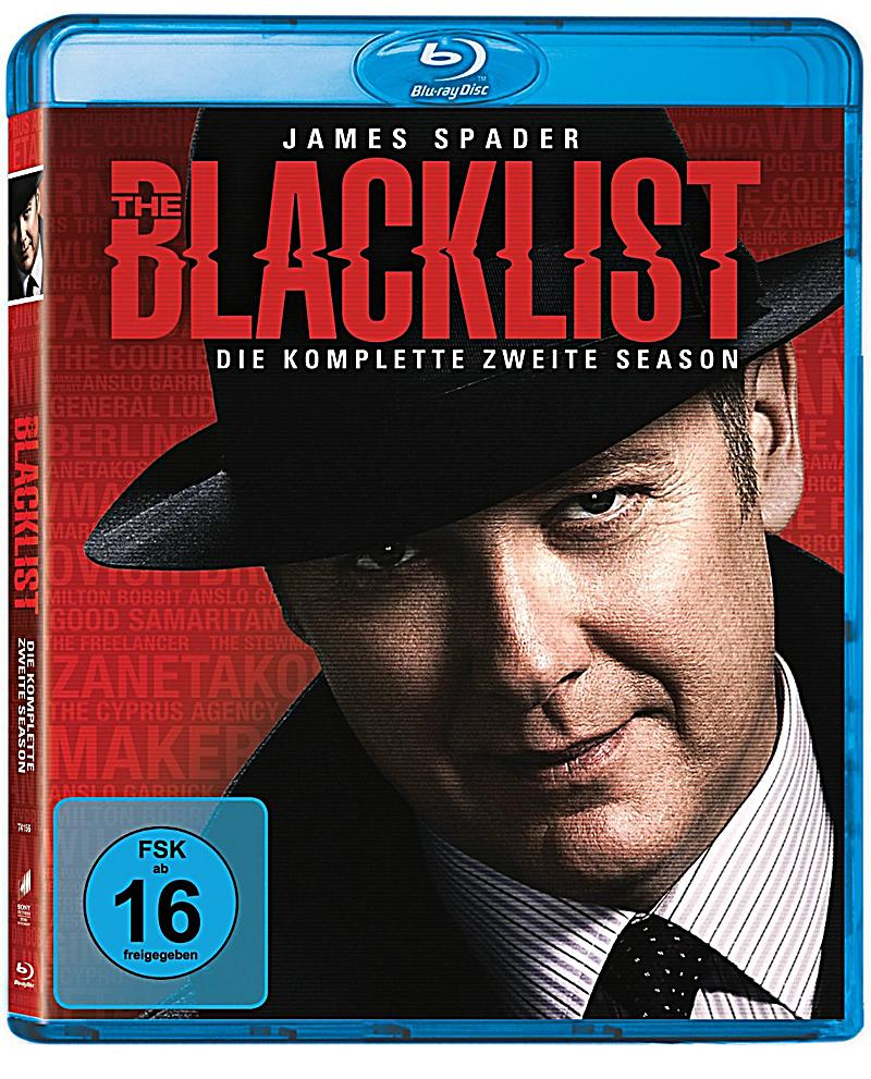 The Blacklist Staffel 4 Handlung