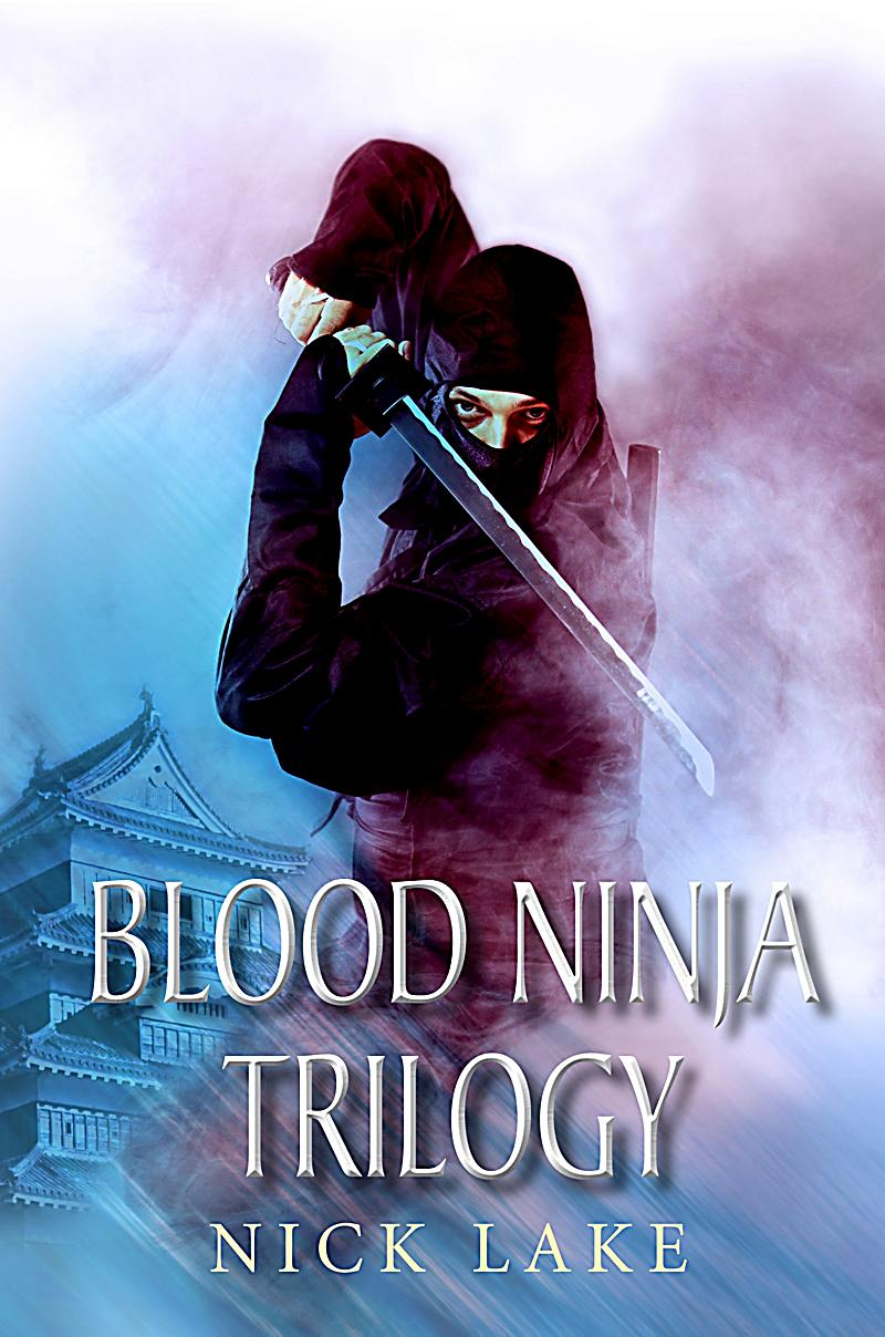 blood ninja [a ninja with a sword passes by] marshall: who's that guy barney: he doesn't  work here i think we should leave the building marshall: really barney: this.