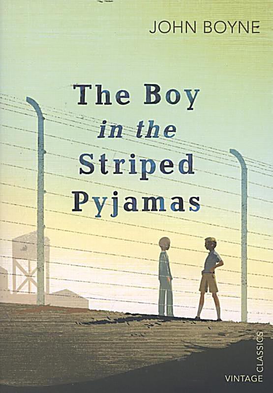 the boy in the striped pyjamas' The boy in the striped pajamas torrents - set during wwii, a story seen through the innocent eyes of bruno, the eight-year-old son of the commandant at a german concentration camp, whose forbidden friendship with a jewish boy on the other side of the camp fence has startling and unexpected consequences.