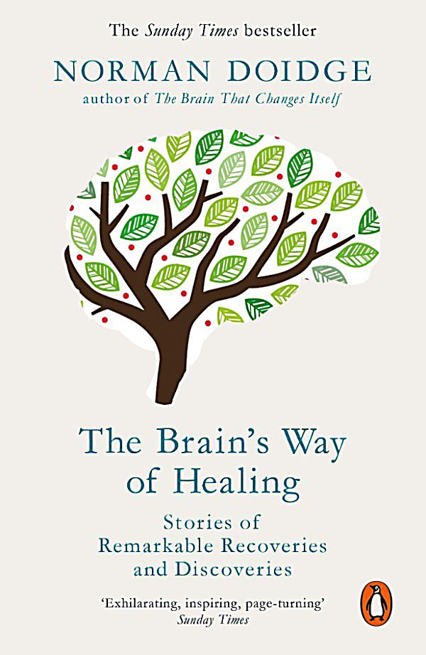 healing the brain From light and sound to electricity and motion, these non-invasive techniques featured in the brain's way of healing, provide promising insight into our brain's ability to rebound and heal from.