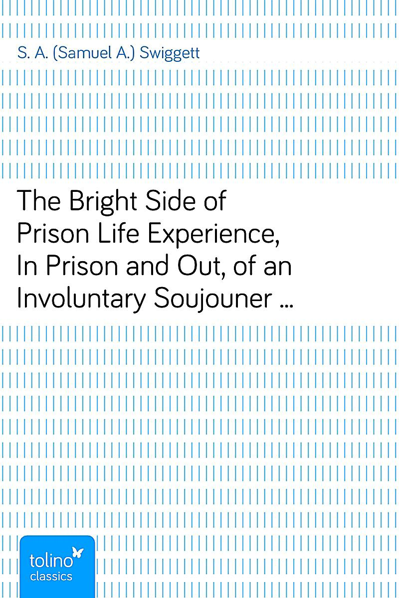 the experience of life as a prisoner in a hole Life for ex-prisoners can be daunting, he explains, especially in the first few months, when difficulty finding a job, friends and a roof over their head can lead many to re-offend the murder was a tragedy, firstly for jones's family but also for samson, whose life disappeared down a deep, dark hole.