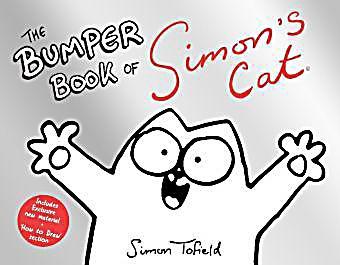 the bumper book of simon 39 s cat buch portofrei bei. Black Bedroom Furniture Sets. Home Design Ideas