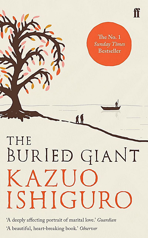 kazuo ishiguro the buried giant pdf