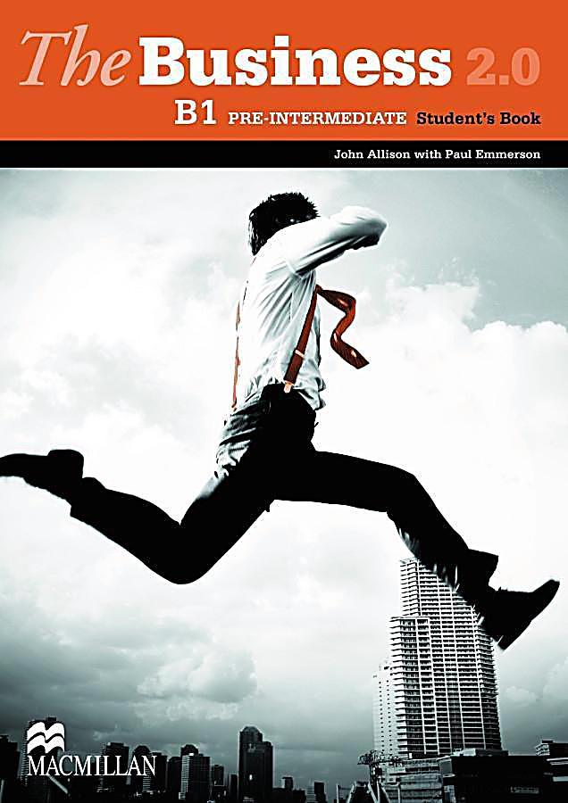 The business pre intermediate macmillan pdf free