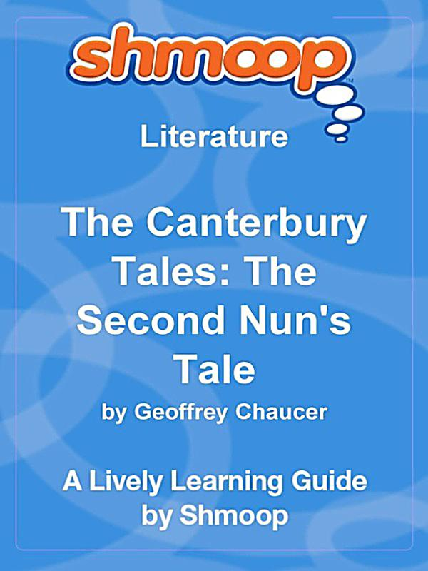 a literary analysis of the millers tale by geoffrey chaucer