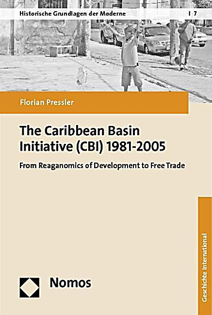 caribbean basin initiative Caribbean basin initiative (archived--11/21/83) issue bxief number ib82074 author: jonathan sanford foreign affairs and national defense division.