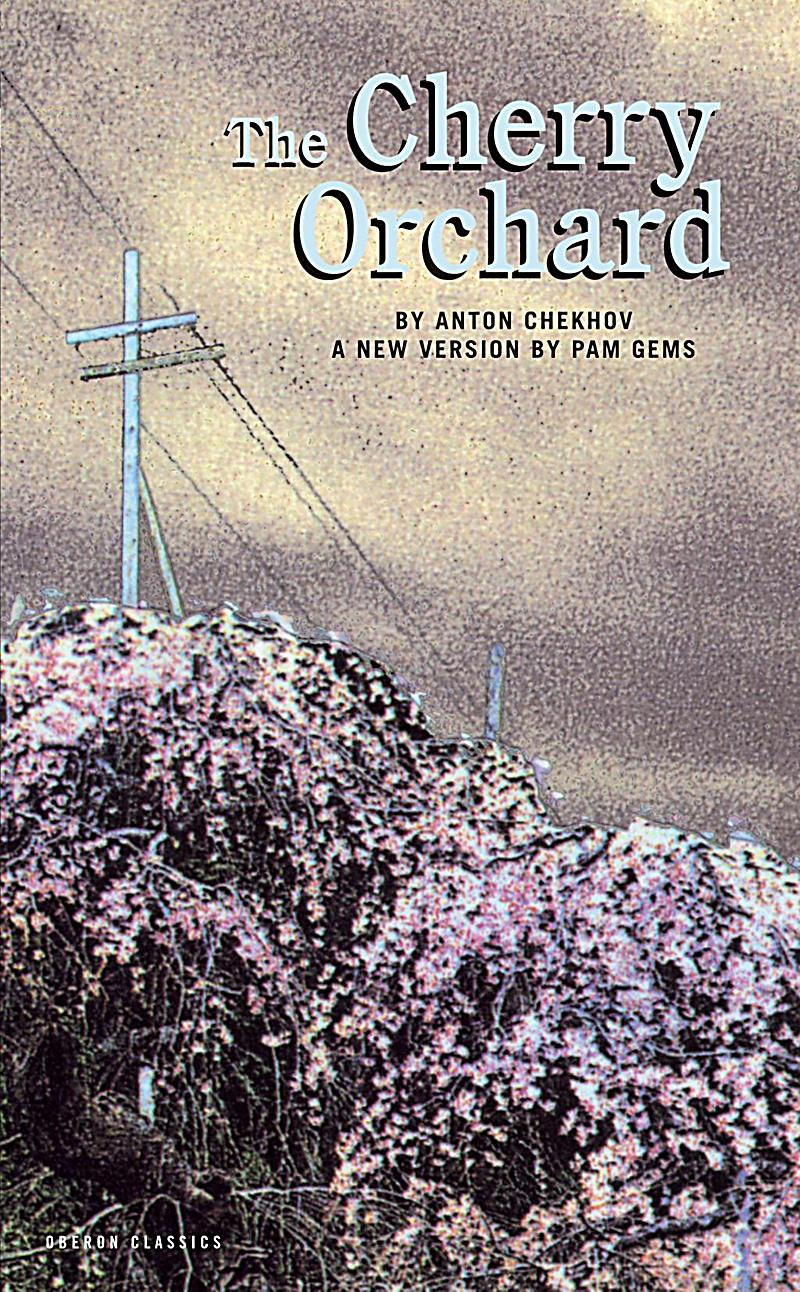 tragically inane the cherry orchard and The red of a cherry a numéro cinq first when her husband is dug up in the orchard by the police, his hands have been amputated.