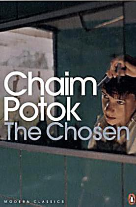 the use of symbolism in the chosen by chaim potok Chaim potok rose to literary prominence when his first novel, the chosen (1967),   of new york city, the major themes and conflicts of his work were universal   reb saunders uses silence as a way of instructing and changing danny why.