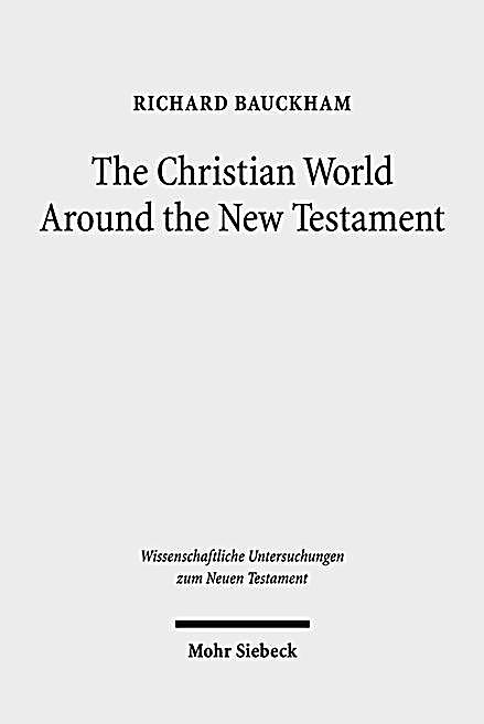 essays on new testament christianity More essay examples on christianity rubric in relation to the new testament era and early christianity the distinction between palestinian jews and diaspora jews is an important difference.