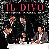 The christmas collection cd bei bestellen - Il divo christmas album ...