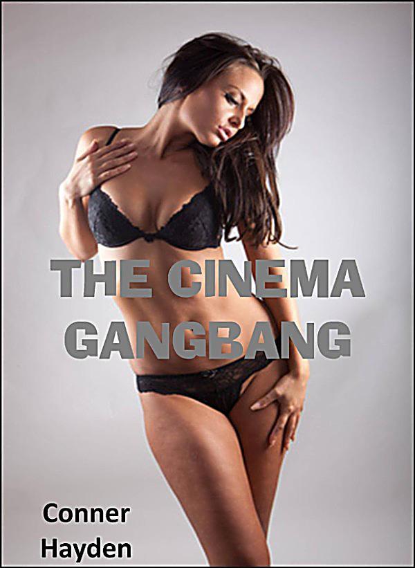 Cinema Gangbang 107