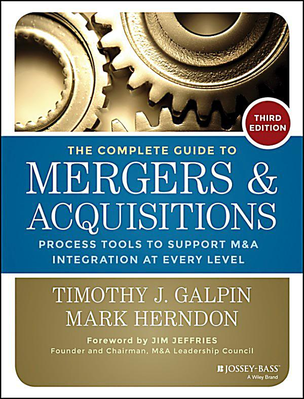 How to communicate mergers and acquisitions