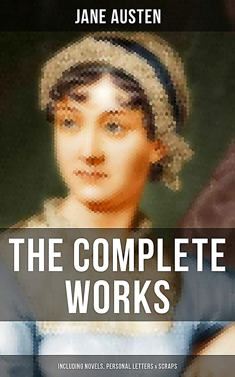 an analysis of the works by jane austen Lascelles's innovative work included an analysis of the books austen read and the effect of  ↑ this list of the juvenilia is taken from the works of jane austen.