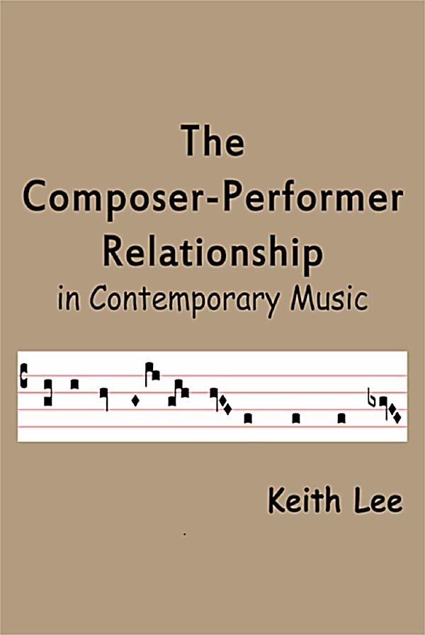 composer performer relationship tips