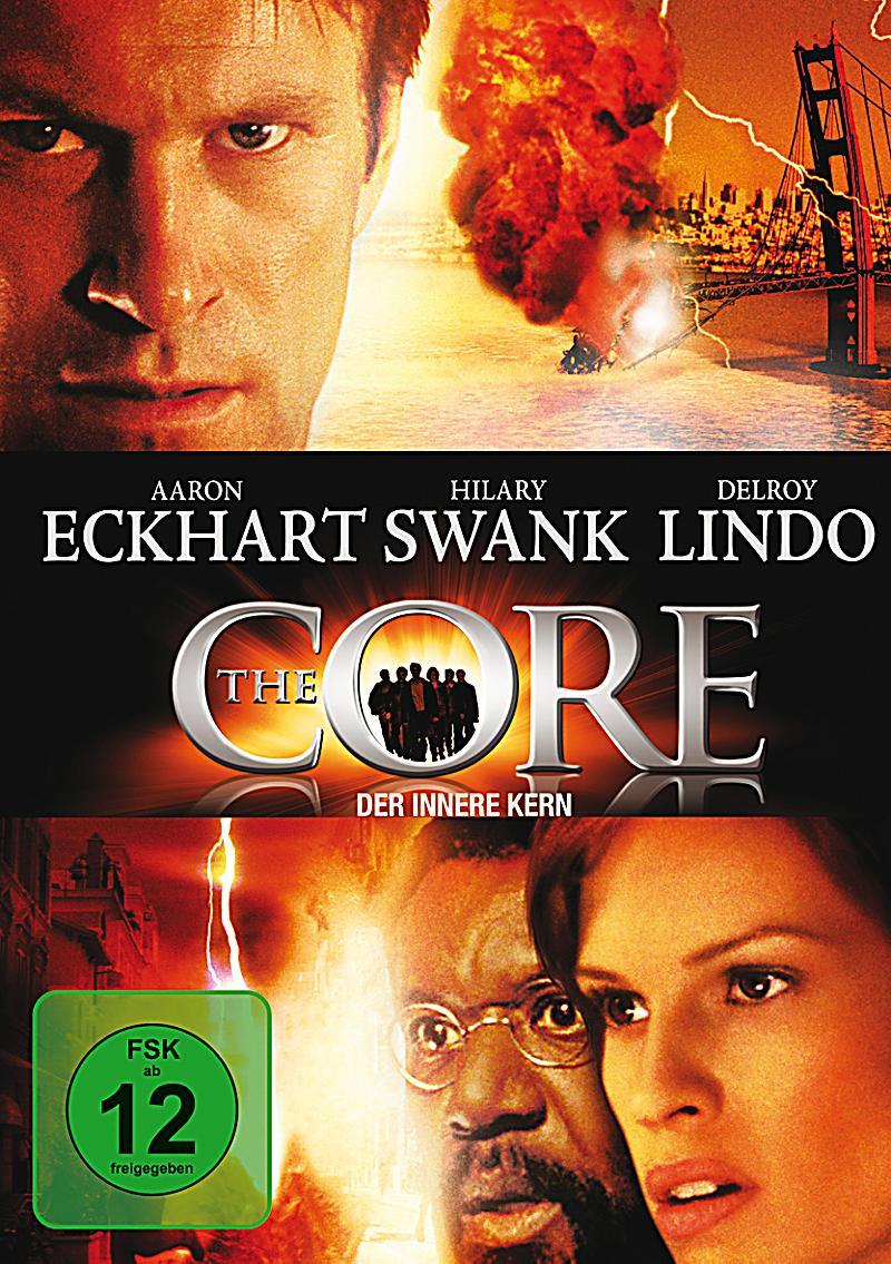 The Core – Der Innere Kern