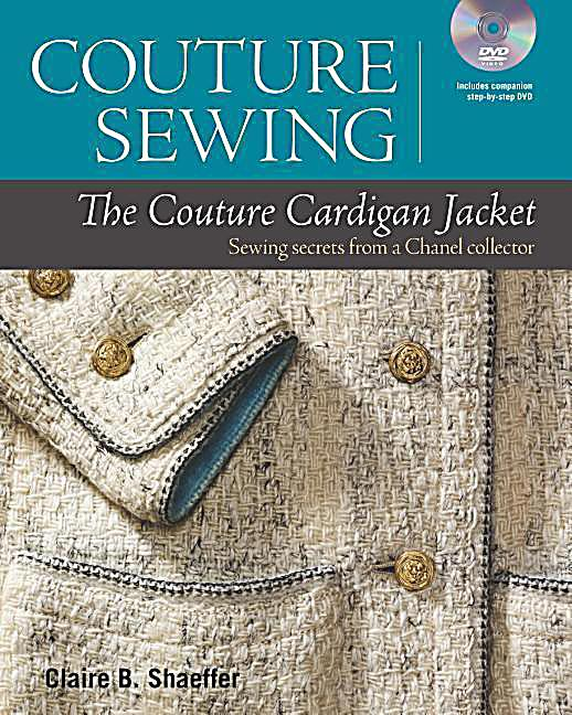 the couture cardigan jacket buch portofrei bei. Black Bedroom Furniture Sets. Home Design Ideas