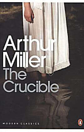 arthur millers the crucible as a game of chess Try a teacher's guide that provides a synopsis of the crucible, the classic play by arthur miller about the salem witch trials also included in this literature guide.