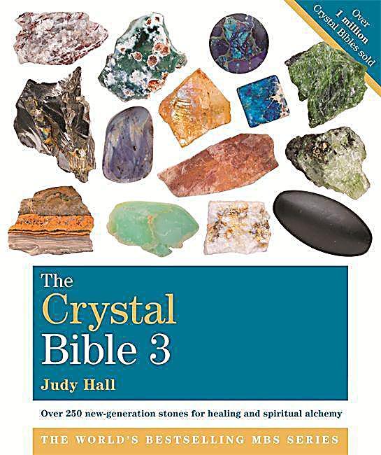 the crystal bible 3 pdf