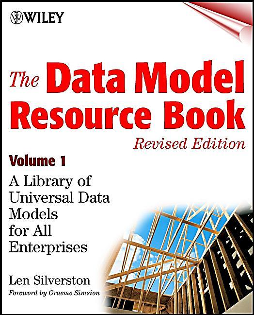 the data model resource book pdf
